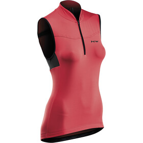 Northwave Muse Sleeveless Jersey Women paradise pink